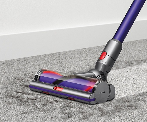 l 39 aspirateur balai dyson v10 animal est il vraiment le. Black Bedroom Furniture Sets. Home Design Ideas