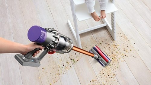 aspirateur sans fil dyson cyclone v10 absolute