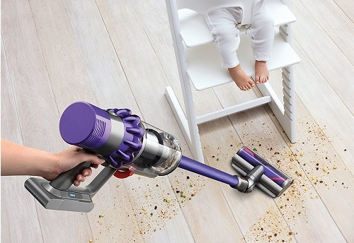 aspirateur Dyson Cyclone V10 Animal
