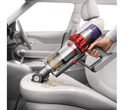 aspirateur sans fil Dyson cyclone v10 total clean