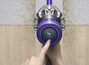 Autonomie de l'aspirateur Dyson V11 Animal