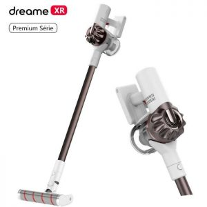 aspirateur Xiaomi Dreame XR